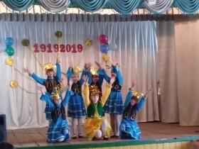 5 апреля 2019 года в сельском клубе с.Дуван-Мечетлино проводили  торжественное мероприятие, посвященное к 100-летию Республики Башкортостан